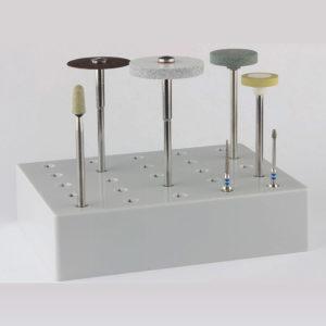 Kit per rifinitura Disilicato di Litio e Zirconio