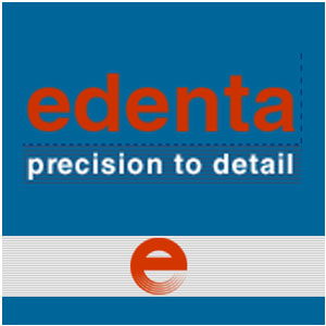 Dental Select - Edenta